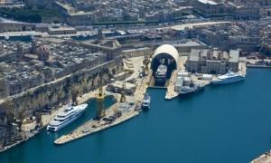 Palumbo Superyachts launches its new office in Tenerife