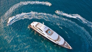 The Italian Tax Authority has laid a cornerstone in the tax regime affecting yacht charter