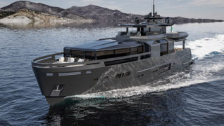 Arcadia Yachts – FIRST UNIT OF A100+ SOLD
