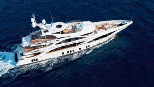 Azimut Benetti takes 100% ownership in Fraser