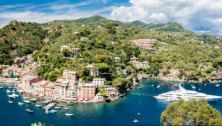 ANNUAL MEETING LUISE GROUP: NEXT APRIL 12th IN SANTA MARGHERITA LIGURE